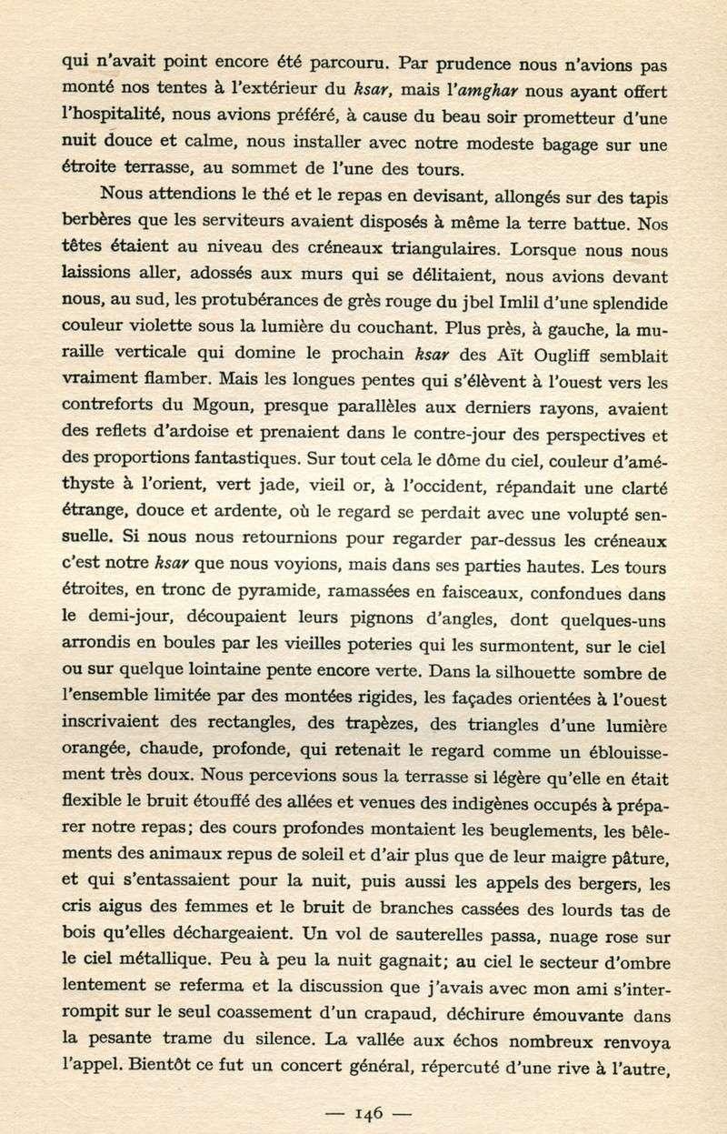 AU MAROC INCONNU dans le Haut-Atlas et le Sud Marocain - Page 4 Ami_1418