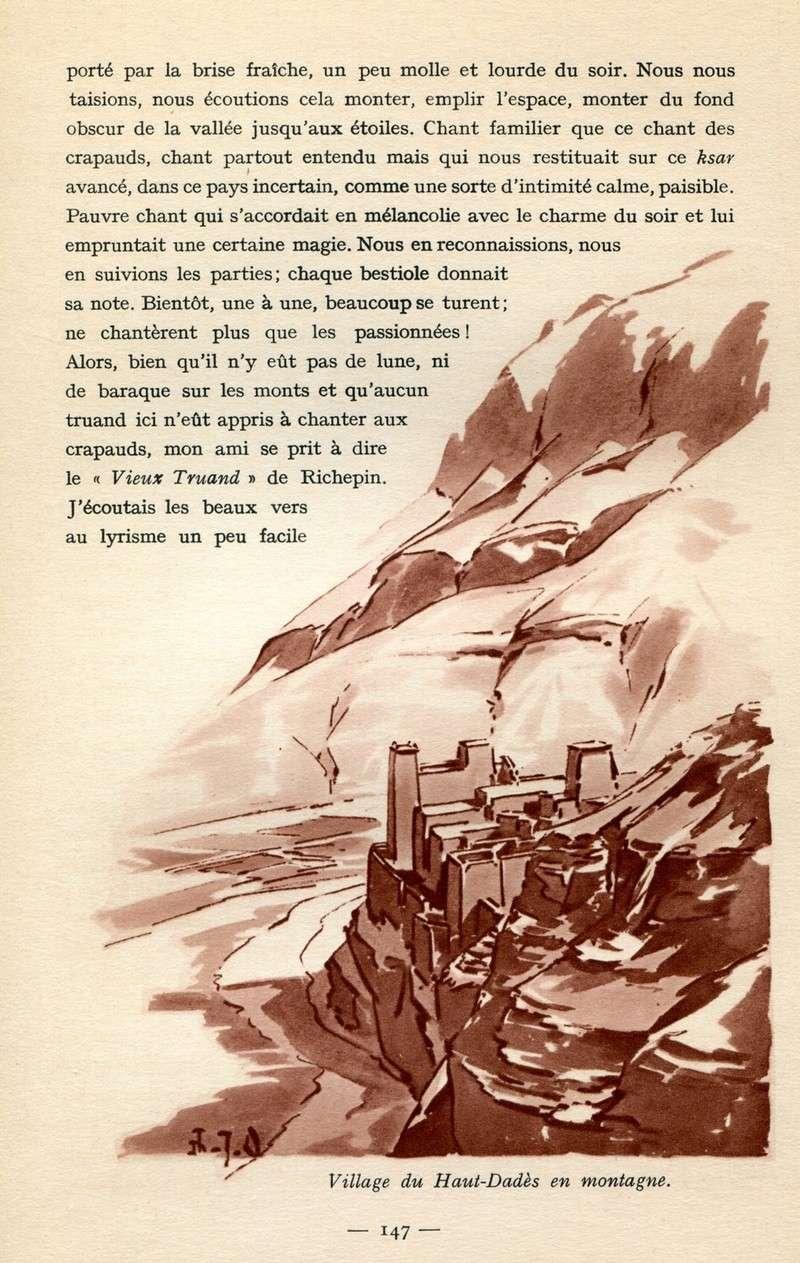 AU MAROC INCONNU dans le Haut-Atlas et le Sud Marocain - Page 4 Ami_1419