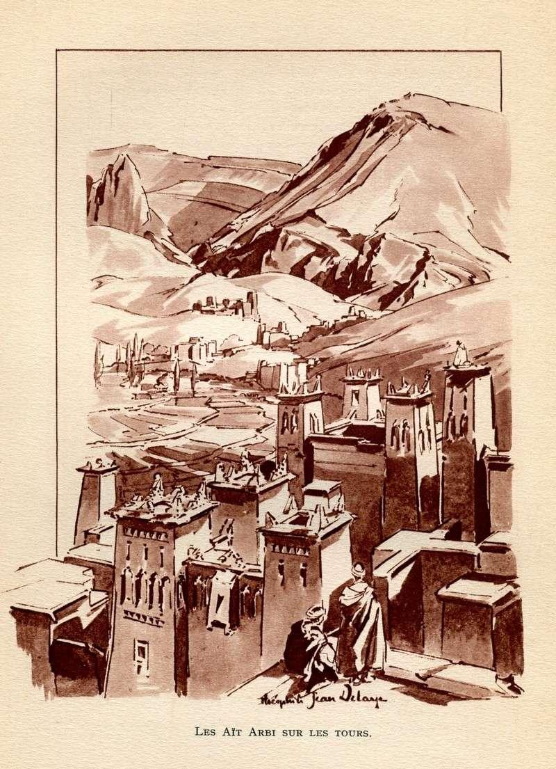 AU MAROC INCONNU dans le Haut-Atlas et le Sud Marocain - Page 4 Ami_1420