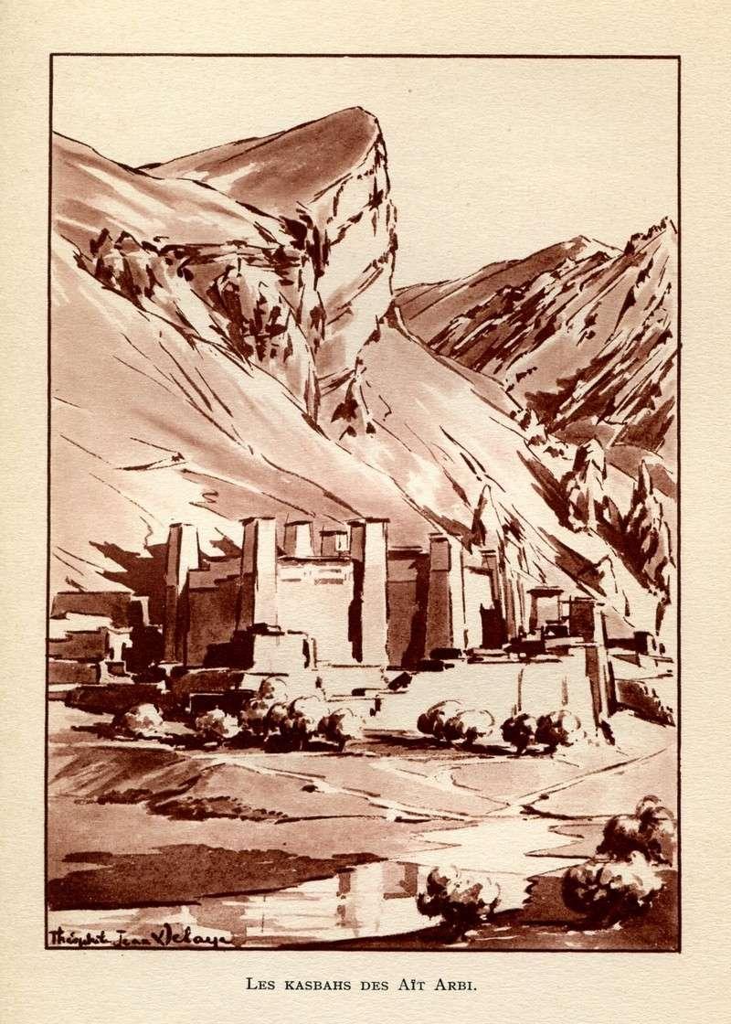 AU MAROC INCONNU dans le Haut-Atlas et le Sud Marocain - Page 4 Ami_1421
