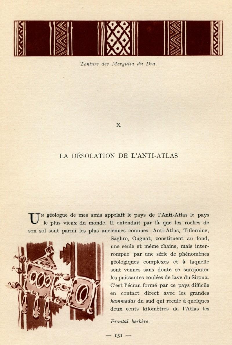 AU MAROC INCONNU dans le Haut-Atlas et le Sud Marocain - Page 4 Ami_1511