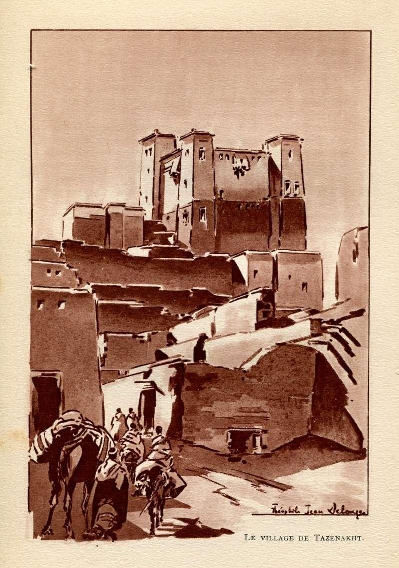 AU MAROC INCONNU dans le Haut-Atlas et le Sud Marocain - Page 5 Ami_1517