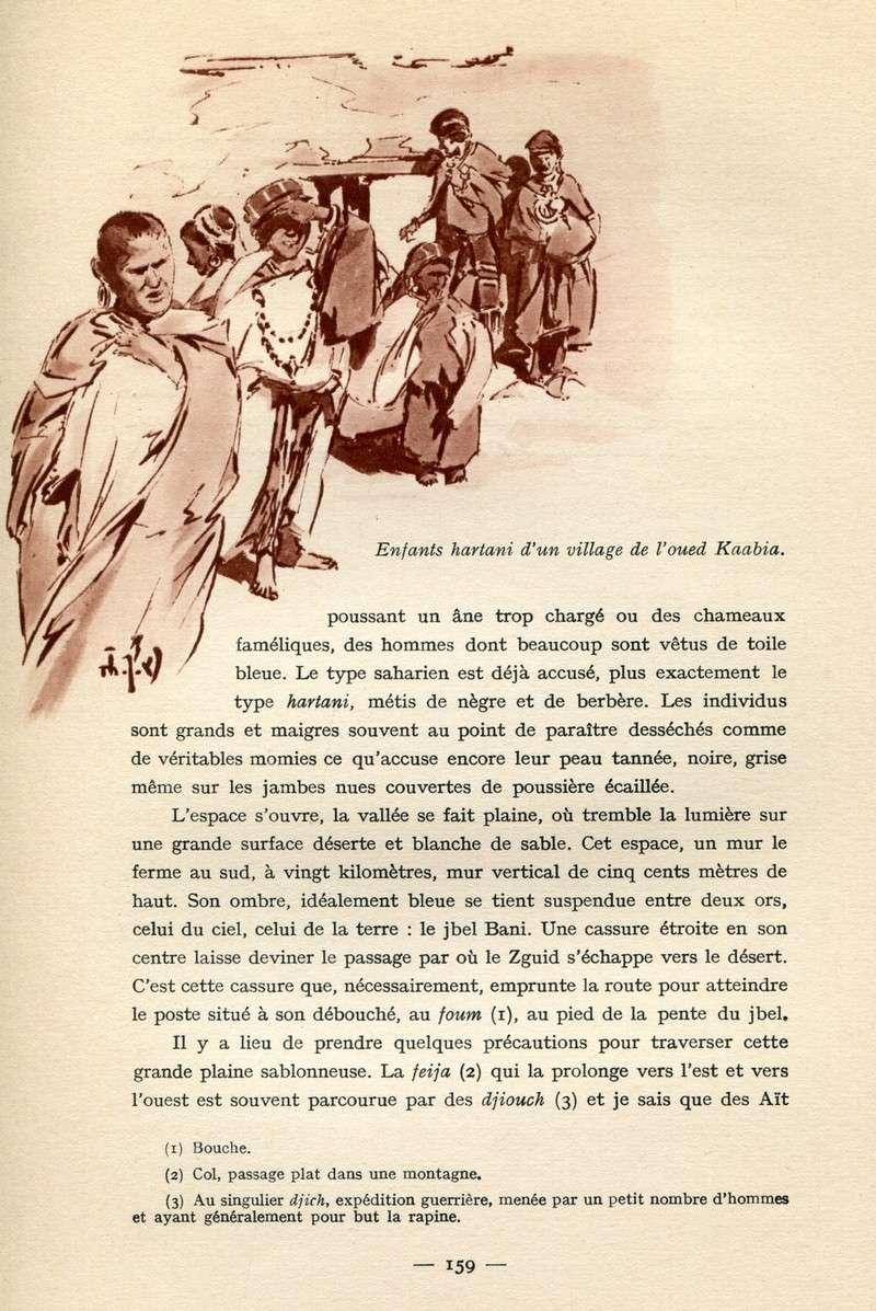 AU MAROC INCONNU dans le Haut-Atlas et le Sud Marocain - Page 5 Ami_1519