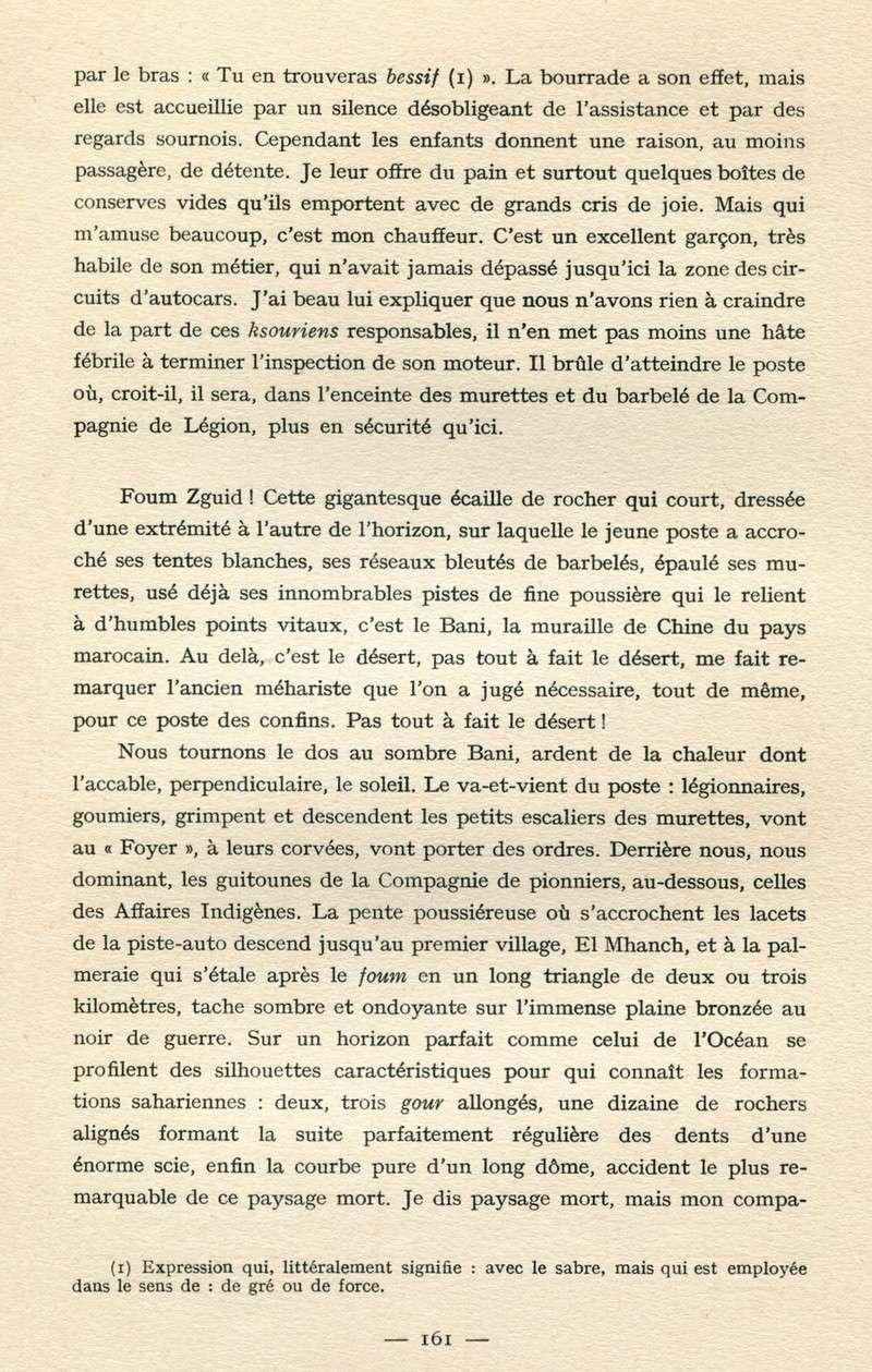 AU MAROC INCONNU dans le Haut-Atlas et le Sud Marocain - Page 5 Ami_1611