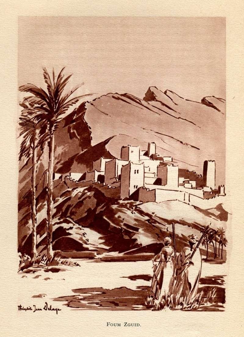 AU MAROC INCONNU dans le Haut-Atlas et le Sud Marocain - Page 5 Ami_1614