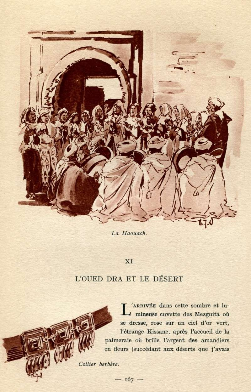 AU MAROC INCONNU dans le Haut-Atlas et le Sud Marocain - Page 5 Ami_1617