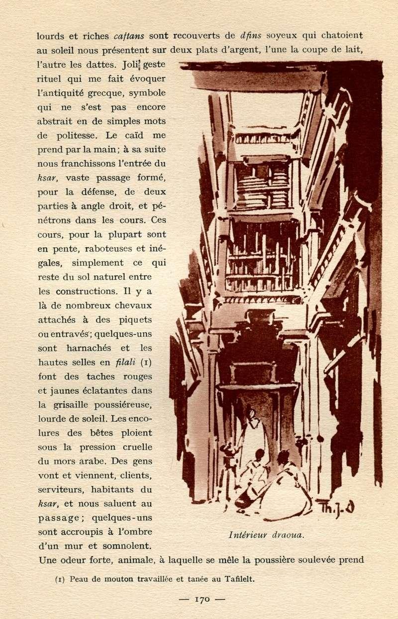 AU MAROC INCONNU dans le Haut-Atlas et le Sud Marocain - Page 5 Ami_1710