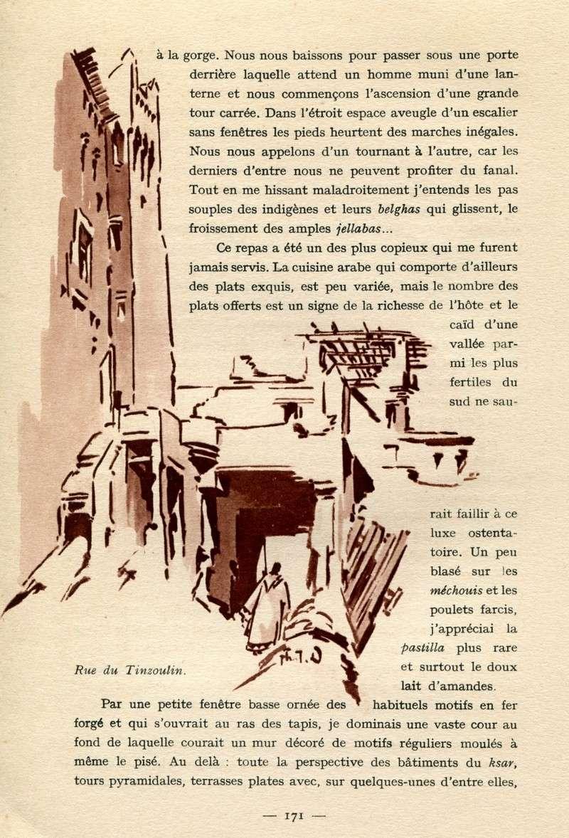 AU MAROC INCONNU dans le Haut-Atlas et le Sud Marocain - Page 5 Ami_1711