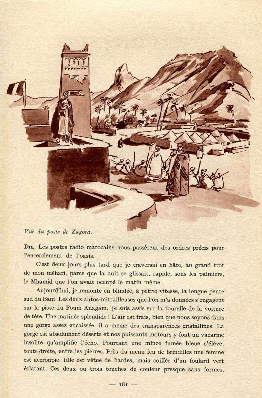 AU MAROC INCONNU dans le Haut-Atlas et le Sud Marocain - Page 6 Ami_1811