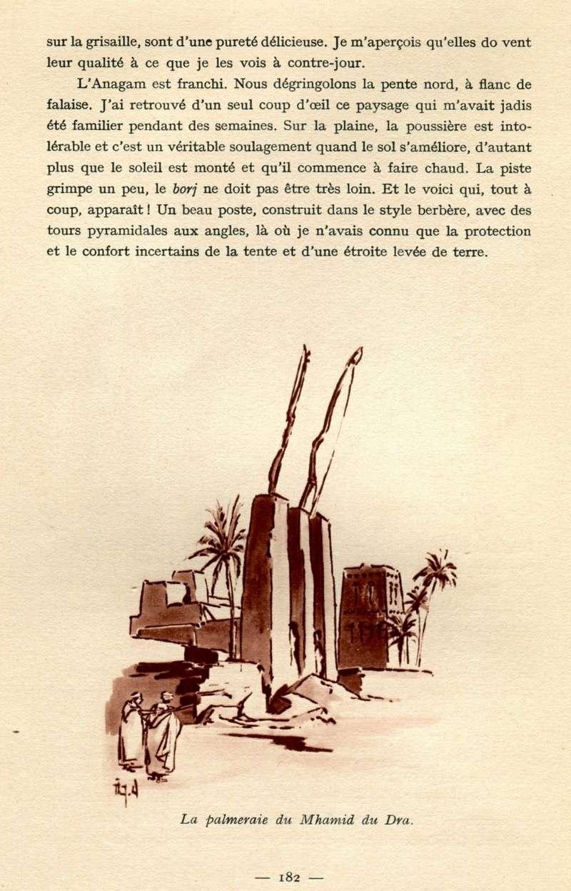 AU MAROC INCONNU dans le Haut-Atlas et le Sud Marocain - Page 6 Ami_1812