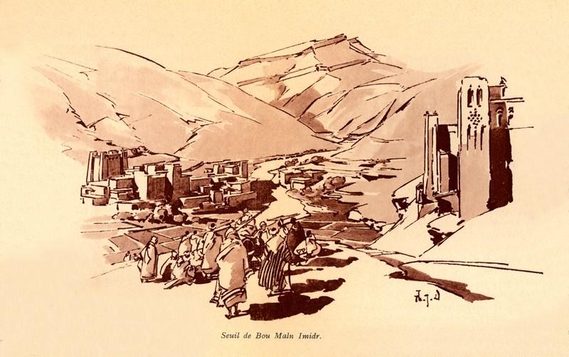 AU MAROC INCONNU dans le Haut-Atlas et le Sud Marocain - Page 4 P145_11