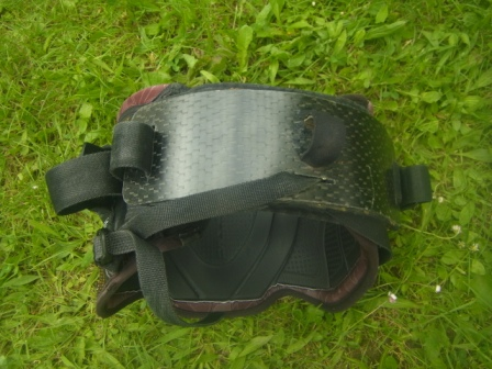 harnais ceinture Mystic taille M [ vendu ] Harnai11