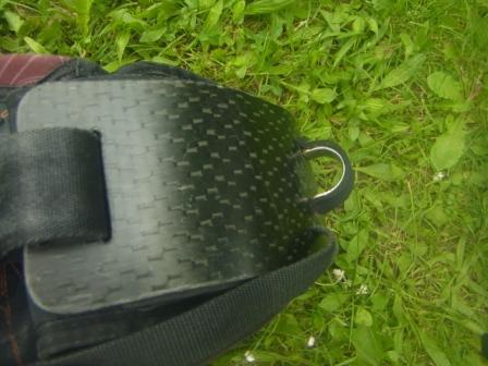 harnais ceinture Mystic taille M [ vendu ] Harnai12