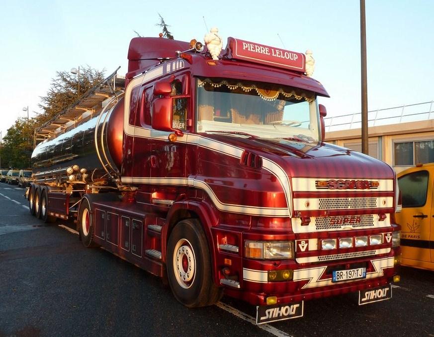 Leloup (Le Havre, 76) Scania20