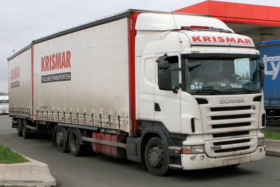 Krismar (Wingene) - Page 2 Scania28