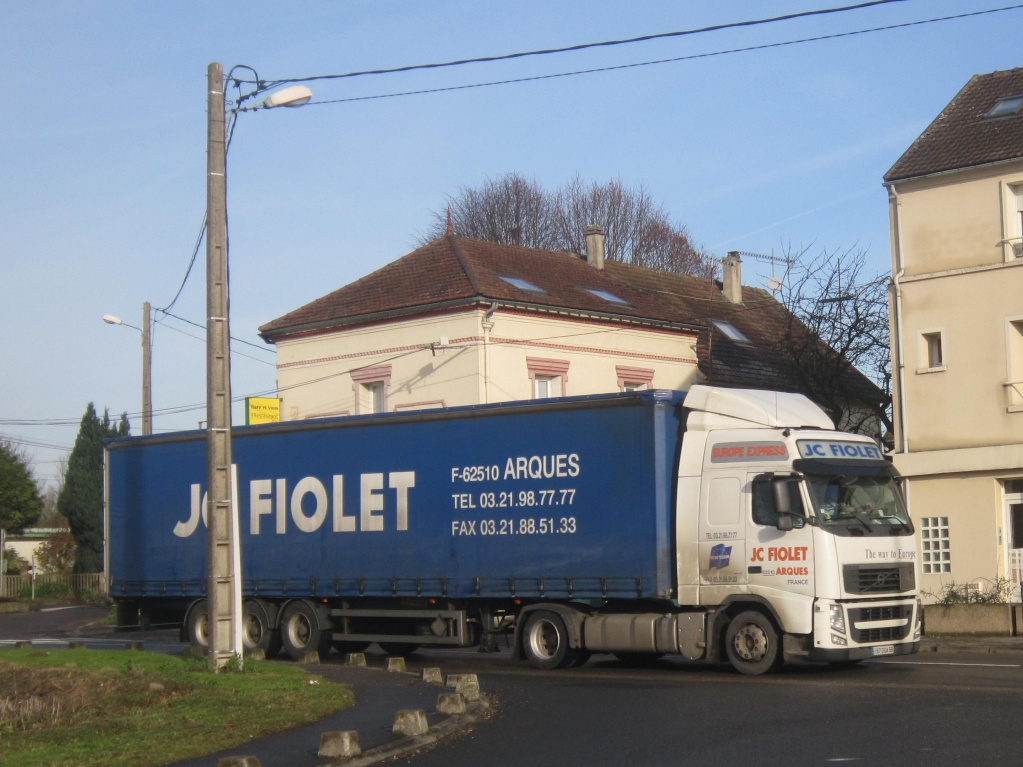 JC Fiolet (Arques 62) - Page 2 Volvo_10