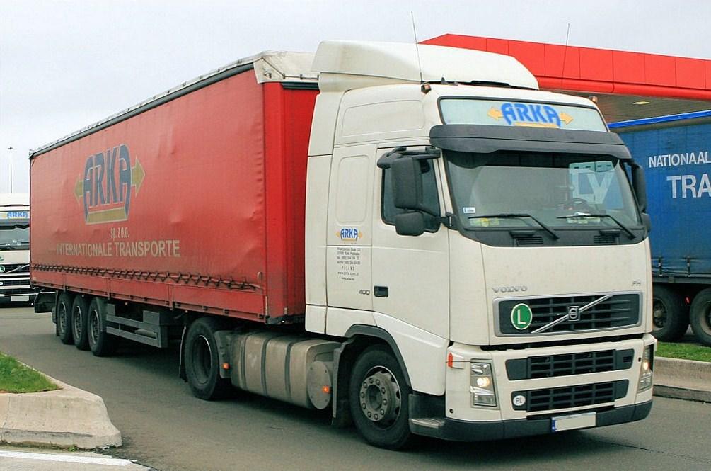 Arka (Biala Podlaska) Volvo_31