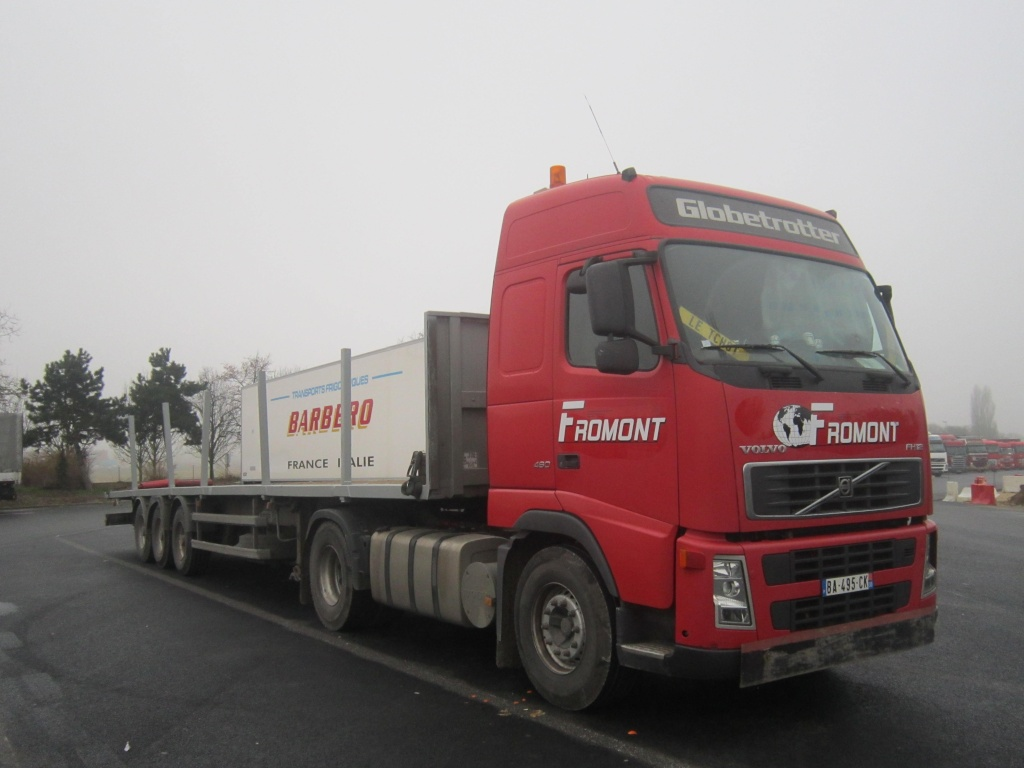 Fromont (Aix les Orchies 59) Volvo_38