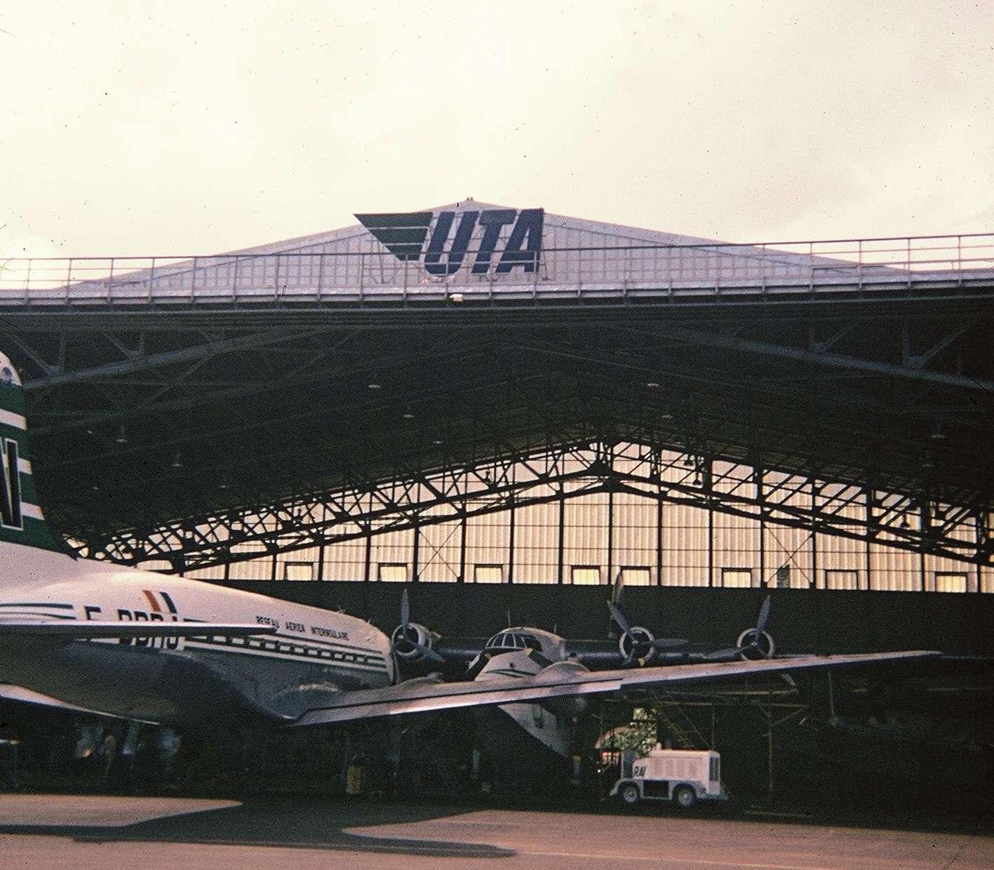 Tahiti] Aéroport Faa'a  durant les campagnes. Cd2_pa25