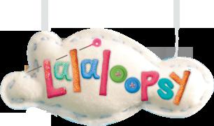 Lalaloopsy par MGA/2010 (Giochi Preziosi) Loopsy10