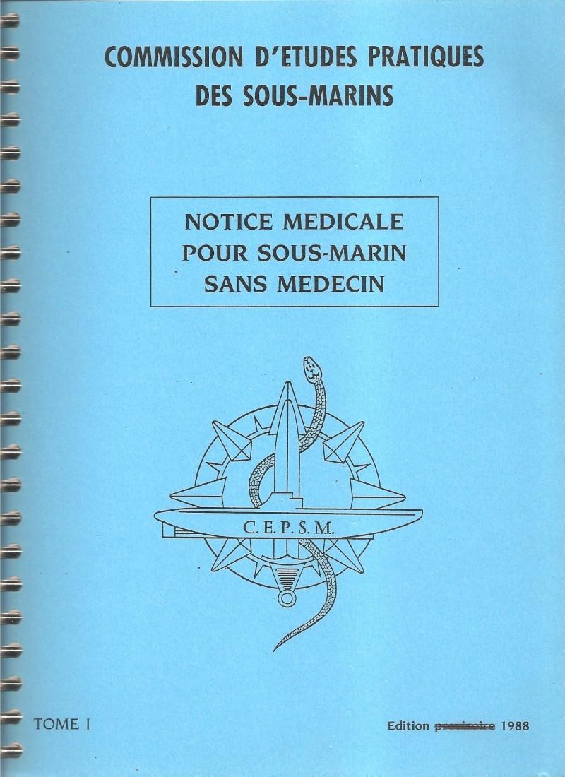 [ Divers - Les classiques ] La médecine sur les Classiques Madeci11