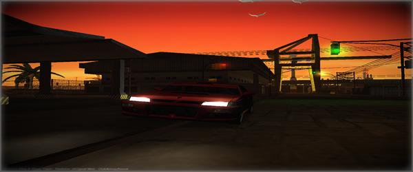 [Projet Racer] LS Night Riderz' 011