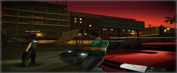 [Projet Racer] LS Night Riderz' 114