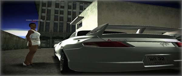 [Projet Racer] LS Night Riderz' 115