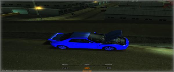 [Projet Racer] LS Night Riderz' 1612
