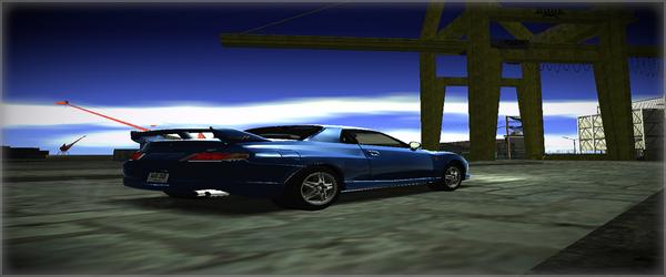 [Projet Racer] LS Night Riderz' 315