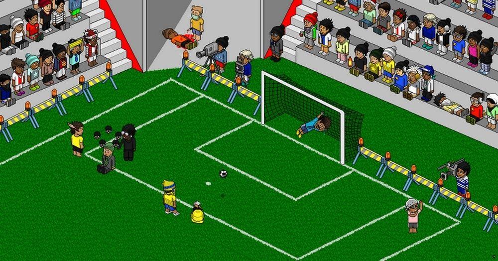 Fifa AdoWorld