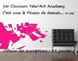 """[Dimensions] Venez voter pour le concour """"Telar'Art Academy!"""" 1conc12"""