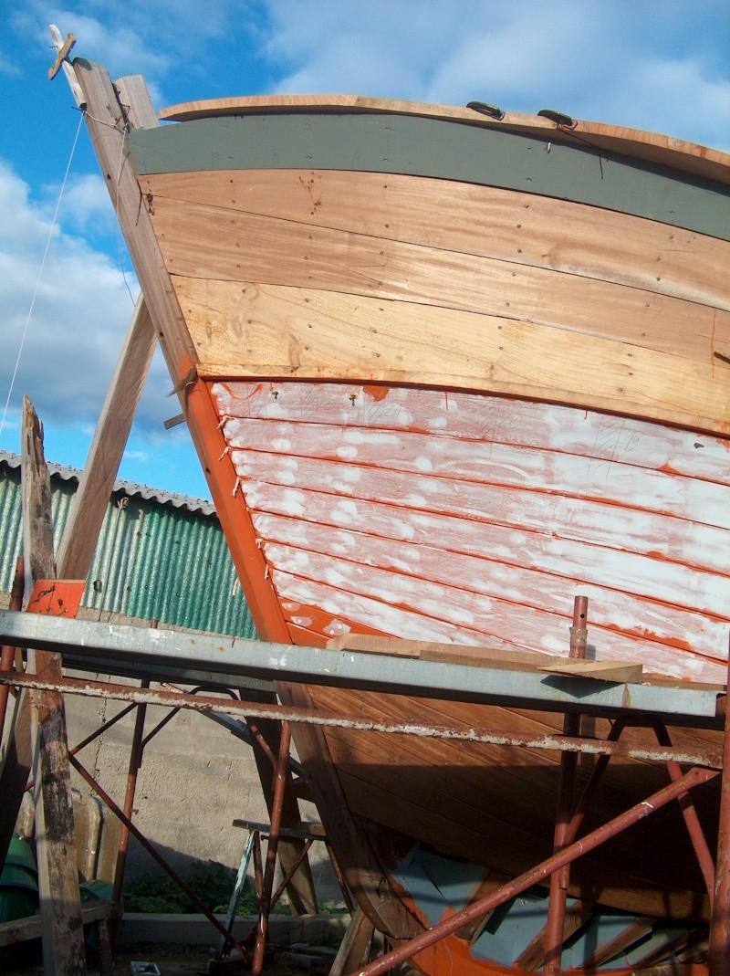 Chantier Naval en bois - Gaeta - Italie Hpim0615
