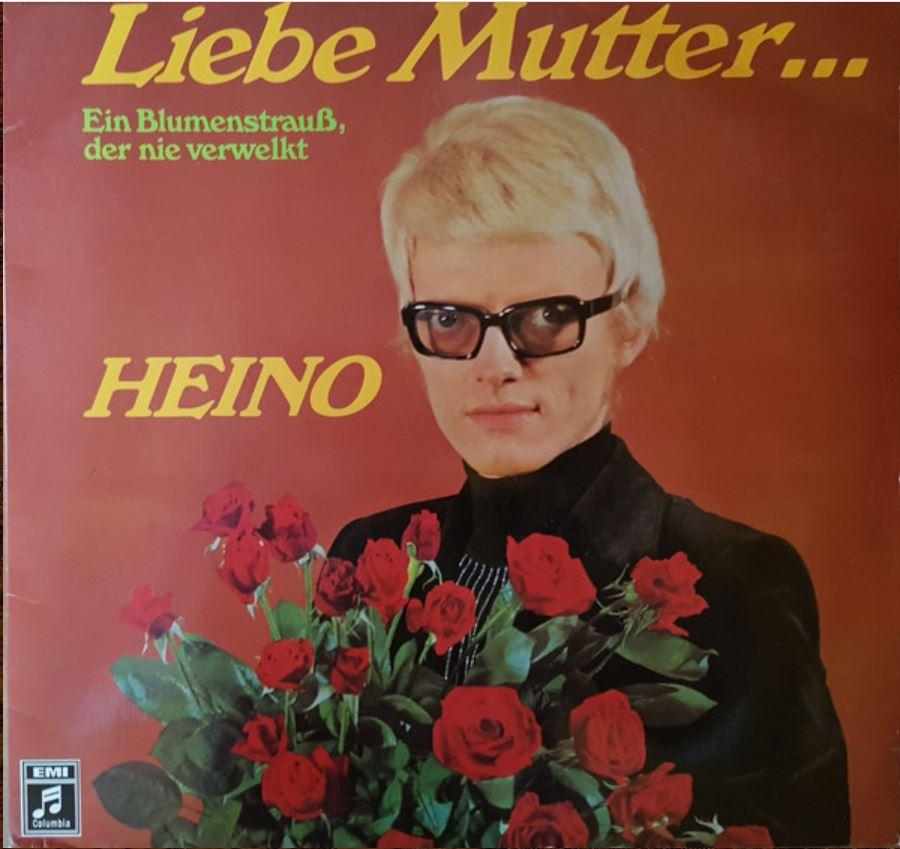 Album covers Hein110