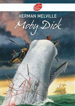 Moby Dick la grande lecture