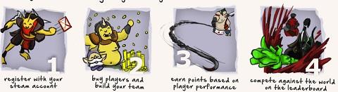 ForDota - игровой форум для игр Dota - Портал Fantas10