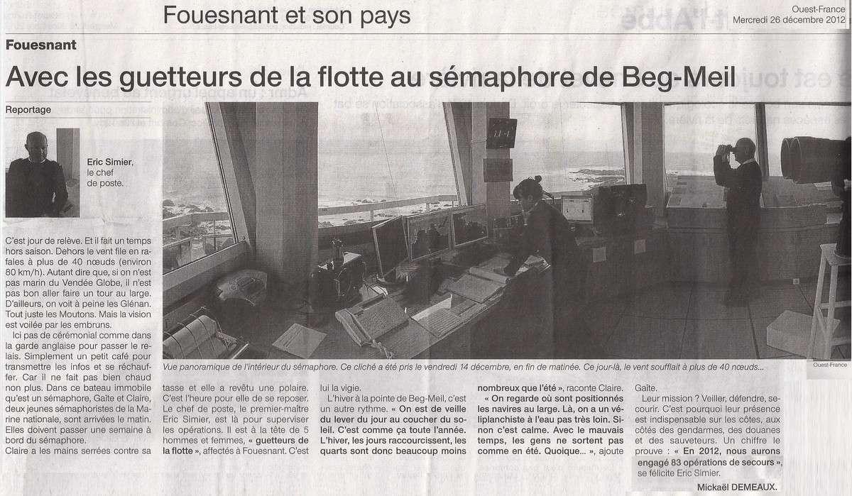 SÉMAPHORE - BEG MEIL (FINISTÈRE) - Page 4 Scan0012
