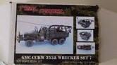 GMC CCKW Wrecker 111