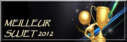 Asylum Awards 2012 : Les résultats ! Sujet10