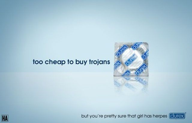 The Most Honest Used Car Ad Durex10