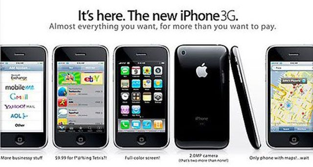 The Most Honest Used Car Ad Iphone10
