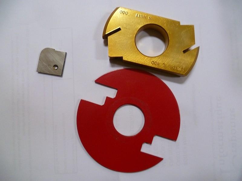 [recherche] Outils pour porte-outil Lurem Lurem111
