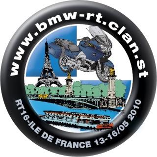 En mai 2013 dans le Vercors nous fêterons 10 ans de RT Bmw-rt13
