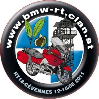 En mai 2013 dans le Vercors nous fêterons 10 ans de RT Bmw-rt14