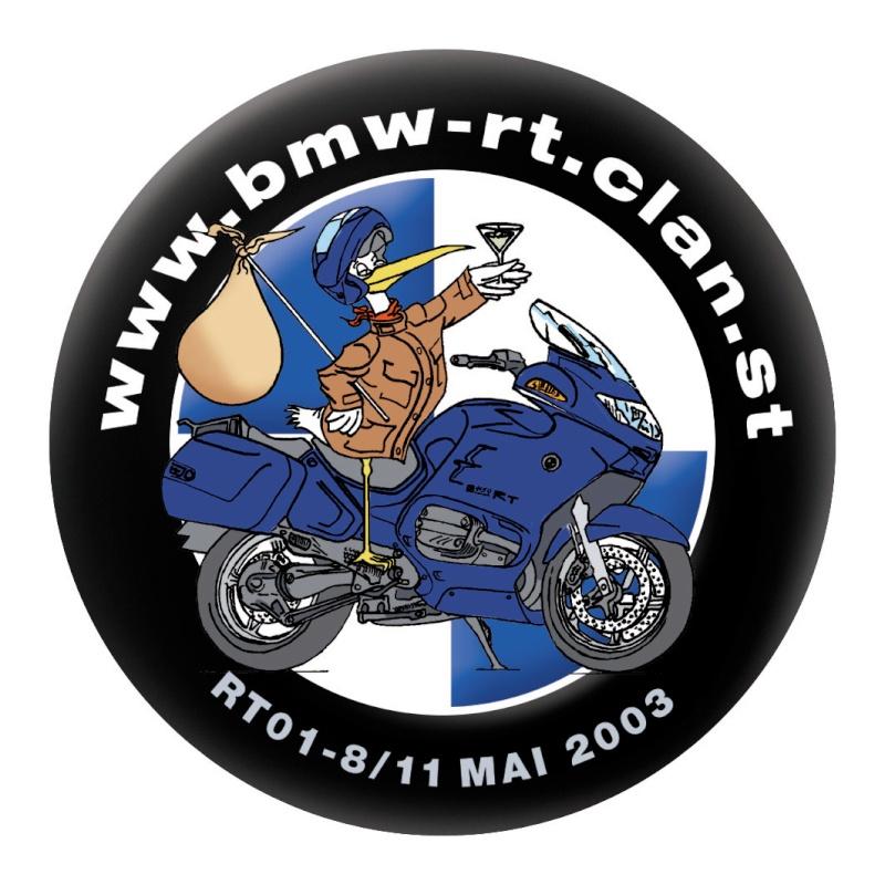 En mai 2013 dans le Vercors nous fêterons 10 ans de RT Rt0112