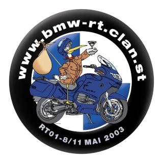 En mai 2013 dans le Vercors nous fêterons 10 ans de RT Rt0114