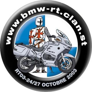 En mai 2013 dans le Vercors nous fêterons 10 ans de RT Rt0310