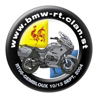 En mai 2013 dans le Vercors nous fêterons 10 ans de RT Rt0511