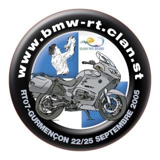 En mai 2013 dans le Vercors nous fêterons 10 ans de RT Rt0710