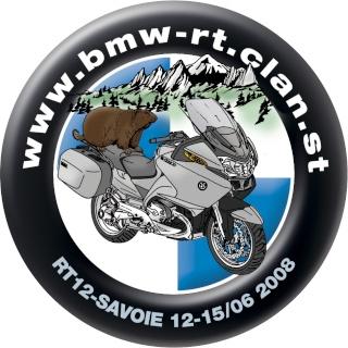 En mai 2013 dans le Vercors nous fêterons 10 ans de RT Rt1210